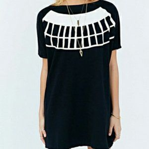 NWT Mary Meyer X Urban Outfitters Tunic Dress Top